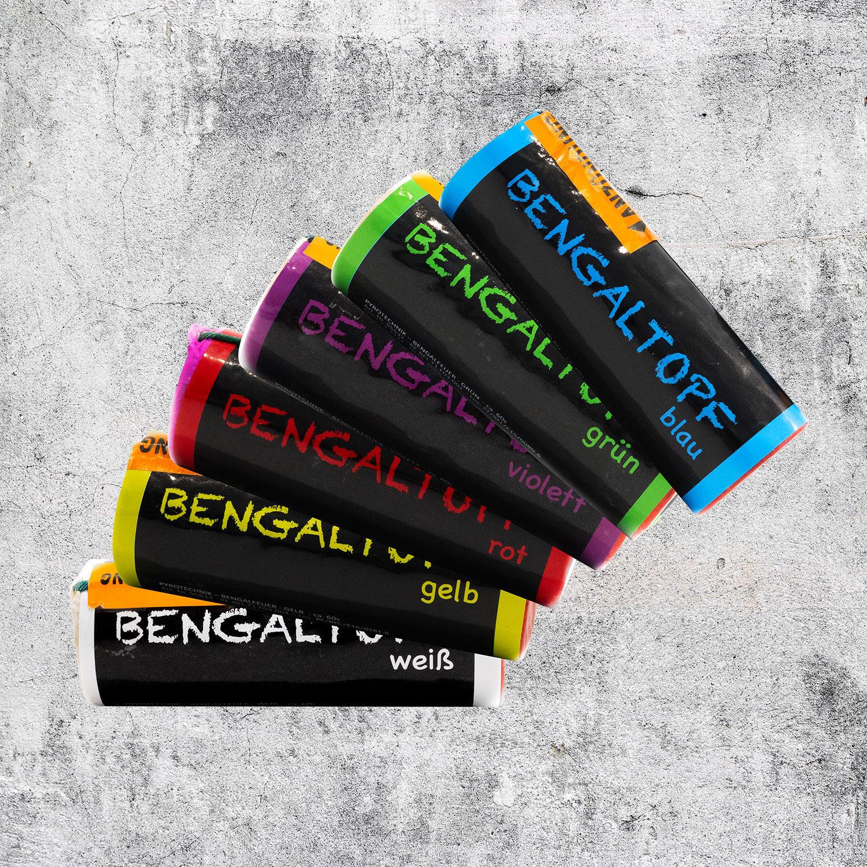 Bengaltopf
