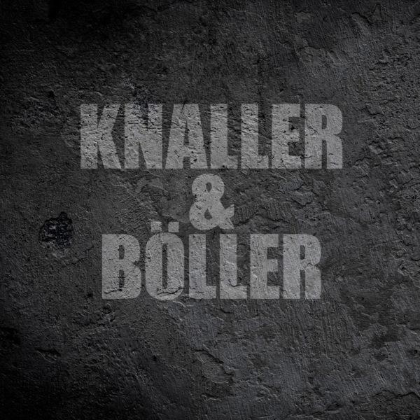 Knaller & Böller