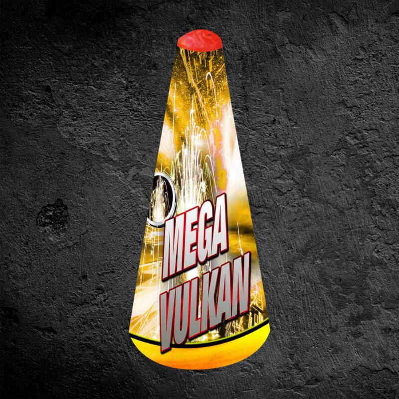Mega Vulkan gold