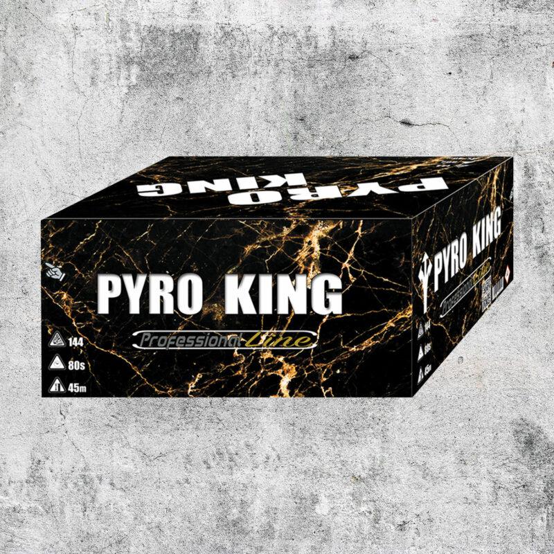 Pyro King