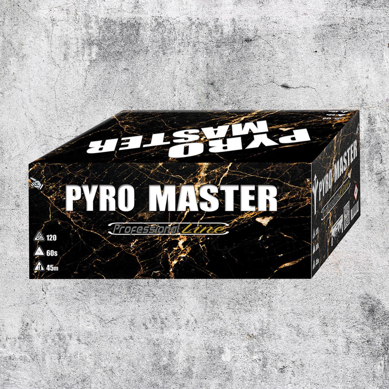 Pyro Master