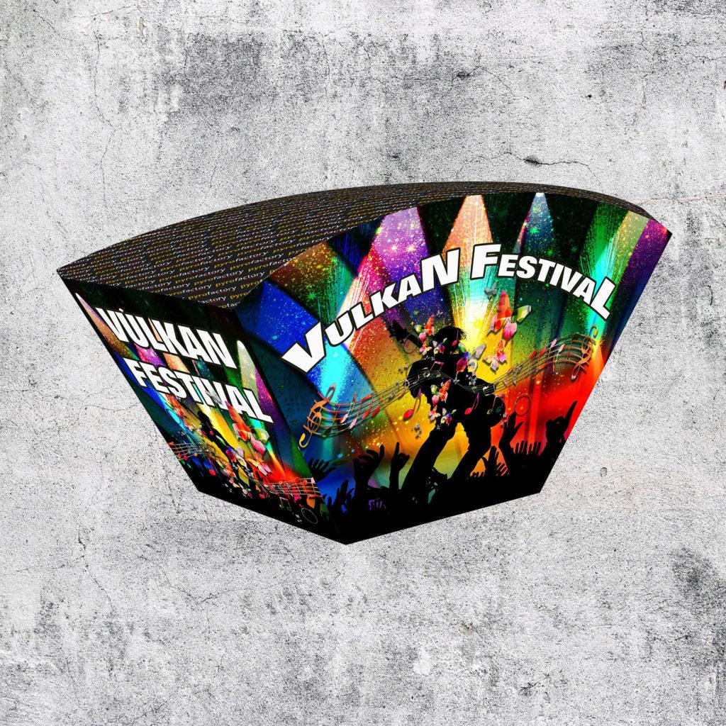 Vulkan Festival