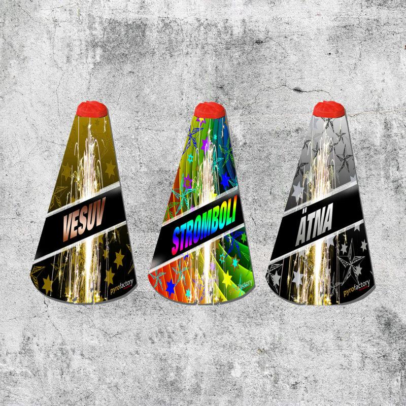 Vulkan Trio