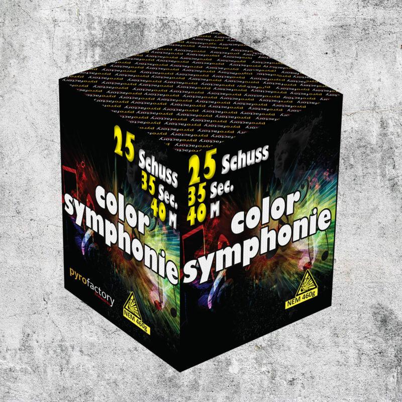 Color Symphonie