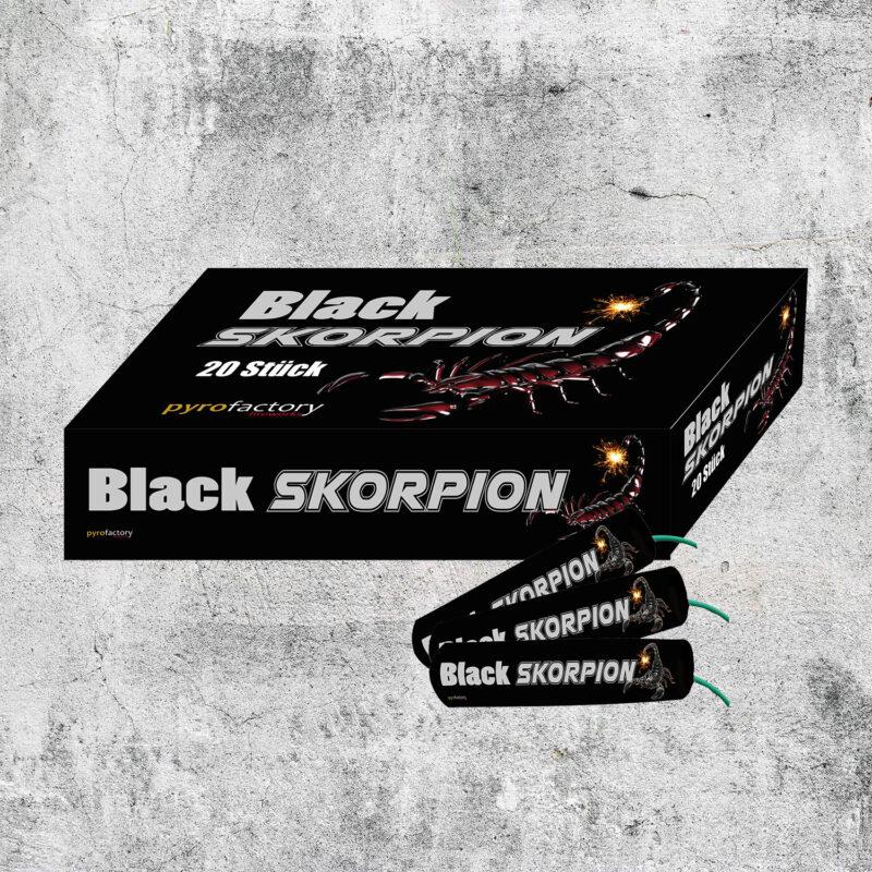 Black Skorpion