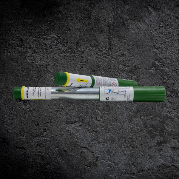 FDF Magnesiumfackel grün