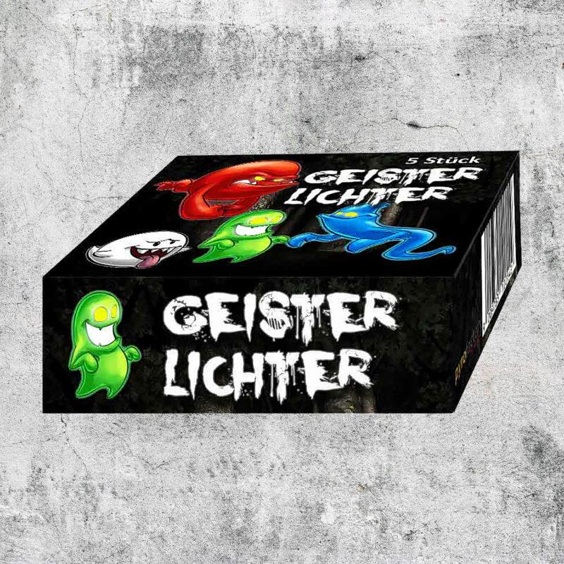 Geister Lichter