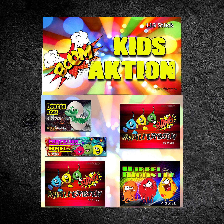 Kids Aktion