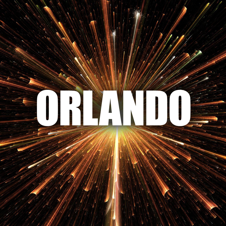 Profifeuerwerk Orlando