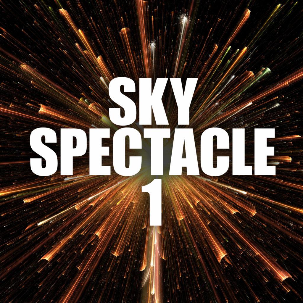 Profifeuerwerk Sky Spectacle 1