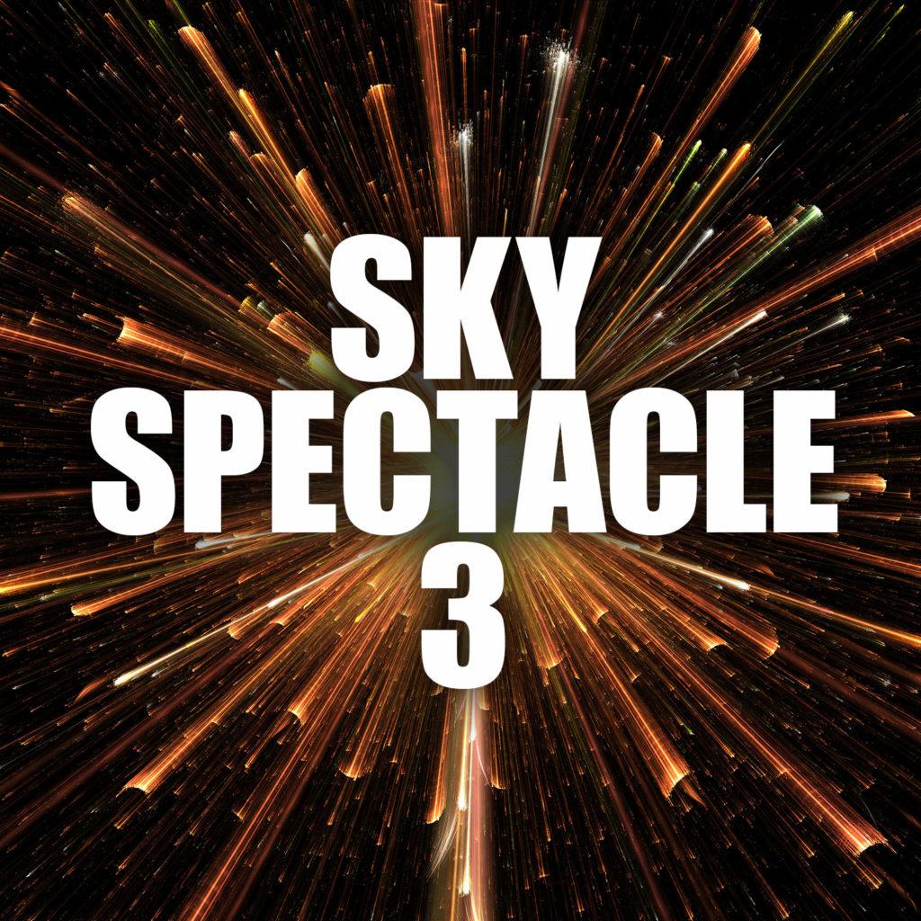Profifeuerwerk Sky Spectacle 3