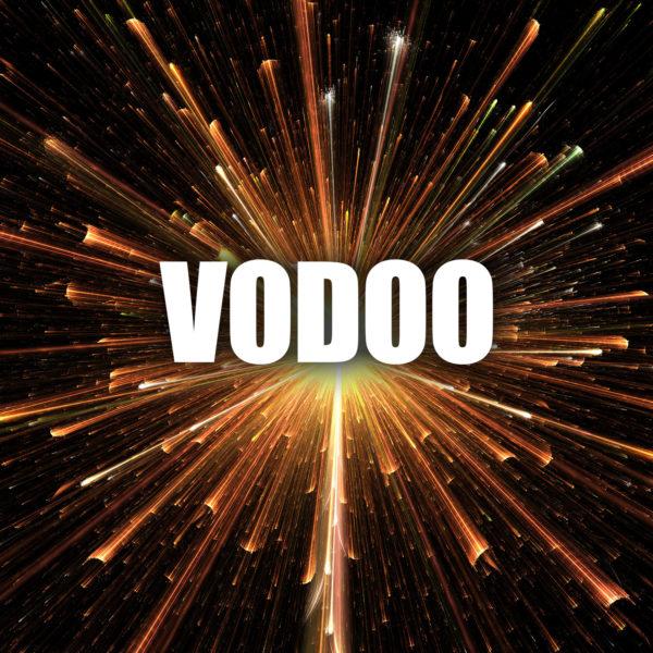Profifeuerwerk Voodoo