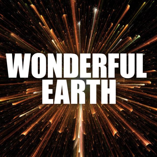 Profifeuerwerk Wonderful Earth